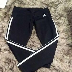 Adidas leggings large